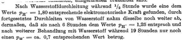 A paragraph from Sorensen's work